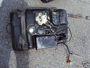 99 02 Camaro Firebird Trans Fuel Gas Tank Pump Upgrade 00 01