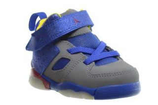 Nike Air Jordan Flight Club '91 TD Baby Toddlers Basketball Shoes