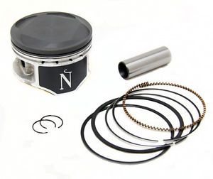 Namura Piston Kit Honda TRX400EX TRX 400EX Standard Bore 85 00mm 1999 2000 2001
