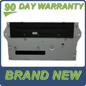 New Nissan Armada Pathfinder Navigation GPS Radio 6 Disc Changer CD Player