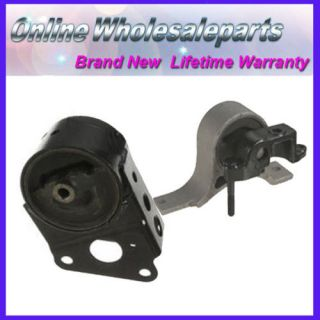 Nissan Maxima Altima Murano Quest M020 Engine Motor Mounts A7349 A7348