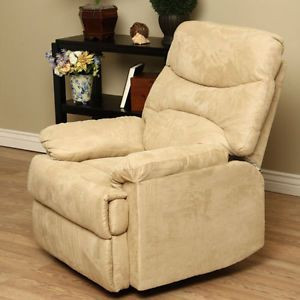 Relax Home Theater Recliner Chair Sofa Couch Living Family Room Seat Office