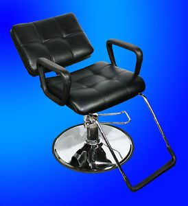 All Purpose Hydraulic Recline Barber Chair
