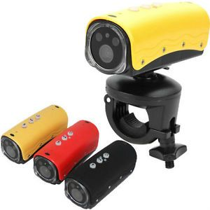 Mini HD Digital Sports Video Camera HD 720P 20 Meter Waterproof DVR Cam DV RD32