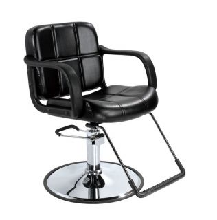 New Bestsalon Hydraulic Barber Chair Styling Salon Beauty Equipment Spa 5B