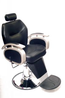 All Purpose Hydraulic Barber Chair Styling Salon Beauty Equipment Reclining
