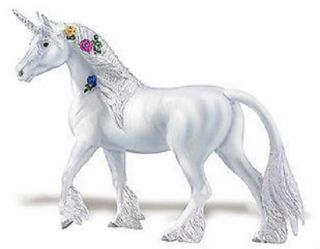 Unicorn Collectible Educational Toy