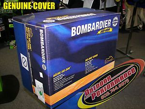 Ski Doo Rev Sport Snowmobile Cover Extreme Brand New Full Cover