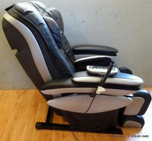 Panasonic National Real Pro G II EP3500 Ultra Deep Massage Chair