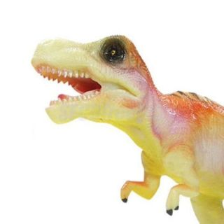 Kids Education Toy Realistic Dinosaur Replica Tyrannosaurus Rex Home Party Deco