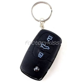Electric Shock Remote Control Car Key Gag Joke Fun Toy SDE