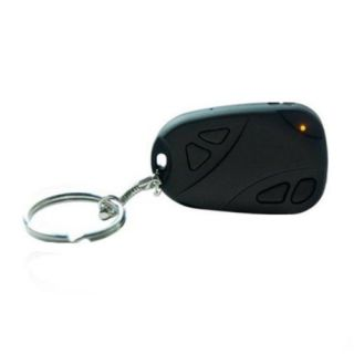 Mini 808 Car Key Chain Micro Mini Audio Hidden Spy Camera DVR DV Video Recorder