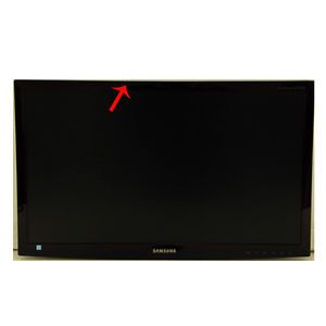 Samsung SyncMaster S27B350H 27 Widescreen LED LCD Monitor