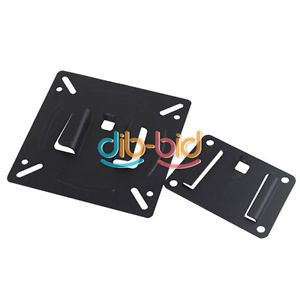 New Flat Panel LCD Display TV Screen Monitor Wall Mount Bracket N 1 02