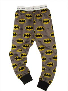 "Girls Baby Clothes Kids Nightwear Boys' Sleepwear ""Batman""Pajamas Set Suits 6T"