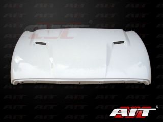 2002 2008 Dodge RAM1500 AIT Racing Functional Cooling Hood Challenger Style