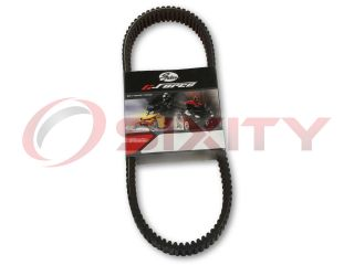 2008 2012 Polaris Ranger RZR 800 Gates G Force Belt Drive Kevlar Aramid HL