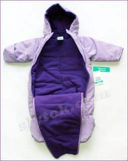 Girls Winter Coat Jacket Snowsuit New Columbia Carters Old Navy 3M 6M 24M 3T