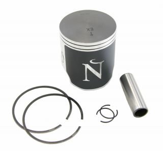 Namura Piston Kit Kawasaki KX250 KX 250 Standard Bore 66 4mm 2005 2006 2007 2008