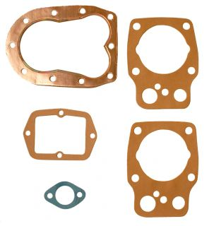 BSA M20 500cc Single 1950 61 Top End Gasket Kit with Head Gasket 12 D0319