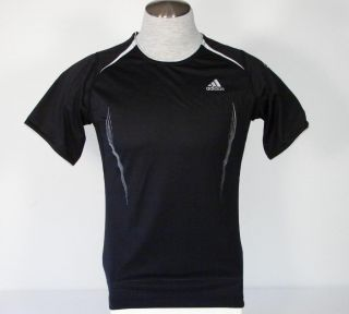 Adidas Mens Formotion Running Shirt Jersey Medium M
