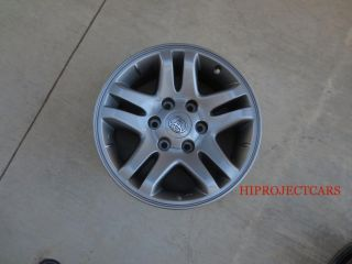 "Factory Toyota Sequoia Tundra 17"" Wheels Rims"