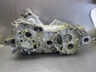 Suzuki Burgman AN650 K3 2006 Engine and Transmission Cases Block