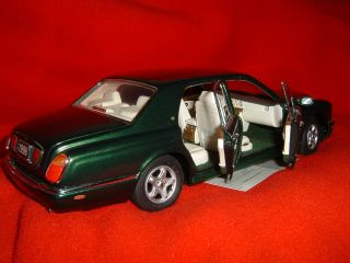 1998 Bentley Arnage Franklin Mint