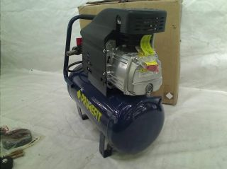 Primefit CM02006 Oil Lubricated Portable Air Compressor 6 Gallon