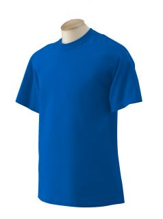 Gildan Mens 6.1 Ultra Cotton T Shirt   All Sizes/Colors
