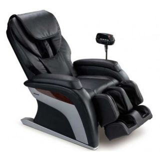 Panasonic EP MA10KU Urban Collection Full Body Massage Chair Black