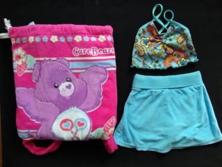 Huge Lot Baby Toddler Girls Clothes Spring Summer Size 3 3T