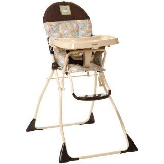 Cosco Slim Fold High Chair Kontiki