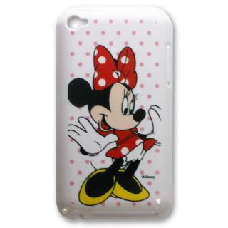 iPod Touch 4th Generation Polka Dot Case