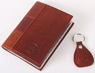 New Leather Auto Documents Holder All Brand Car Art 065 07 60