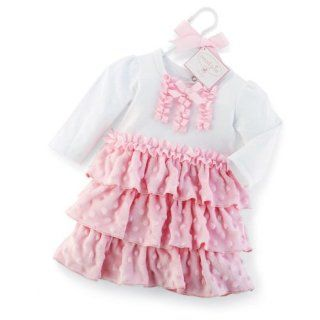 Princess Minky Little Girl Baby Toddler Boutique Dress