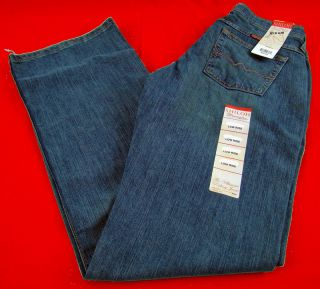 Womens Wrangler Western Q Baby Shiloh Low Rise Boot Cut WRS40FL Jeans Any Size