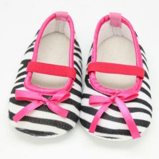 Baby Girl Mary Jane Shoes