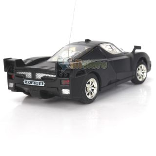 Cool 777 1 iPhone iPad iPod Remote Control Alloy Electric RC Car Black Toys