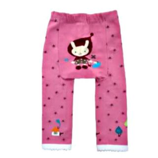 New Busha Baby Boy Girl Toddler Pant Leggings Animal Design Sizes 6 12 M