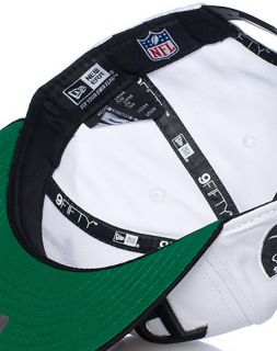 New Era Oakland Raiders NFL Snapback Cap