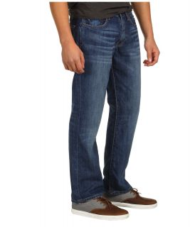 Lucky Brand 221 Original Straight 30 in Medium Temescal Medium Temescal