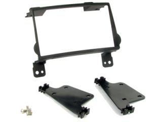 Hyundai H1 i800 2007 Car CD Stereo Double DIN Fascia Panel Fitting Kit CT23HY04