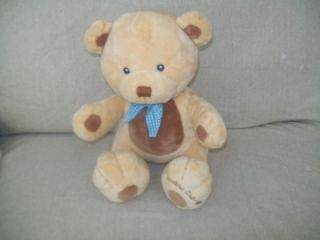 Russ Berrie Bear Cubbles Lovable Cub Plush Baby Teddy