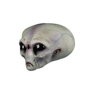 Roswell Alien Mask Adult Accessory