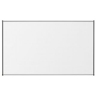 24 x 36 Thermal Fused Melamine Dot Grid Whiteboard with Trim