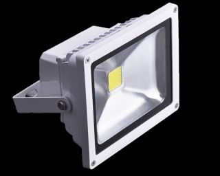20W LED Flood Light Outdoor Lamp White Warm White RGB Color Blue Red Green IP65