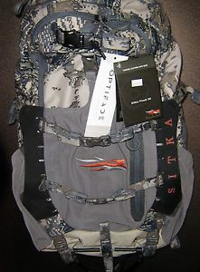New Sitka Flash 20 Pack Optifade Concealment Gore Tex Big Game Hunting A41