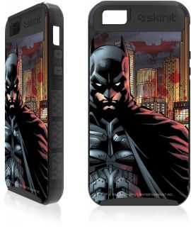 Batman in Gotham City Apple iPhone 5 Cargo Case