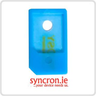 3 x Micro Sim Card Adapter Converter for iPhone 4 iPad